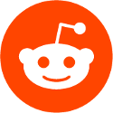 Follow us on Reddit